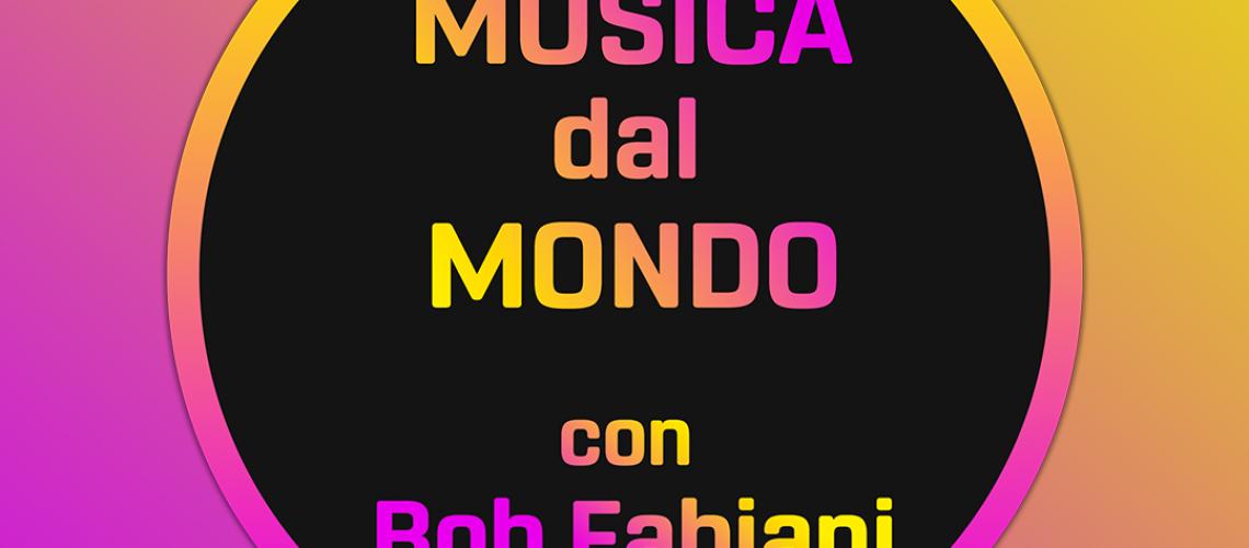 Musiche Del Mondo