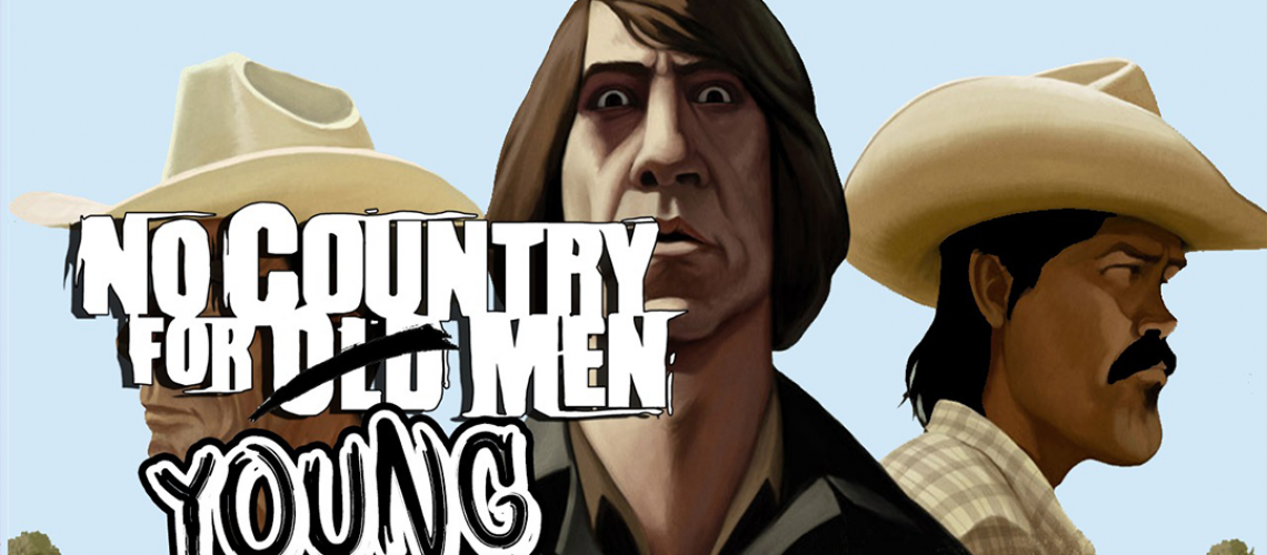 No Country For Young Men