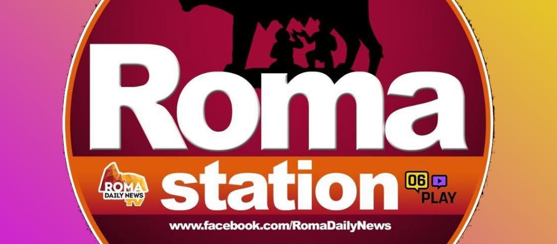 Roma Station