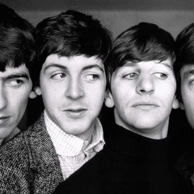 the-beatles-black-and-white-wallpaper-preview